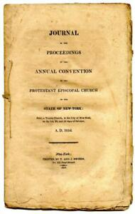 Protestant Episcopal Church in the United States of America