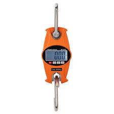 300kg50g Portable Sf 918 Lcd Digital Crane Scale Industrial Hanging Crane Scale