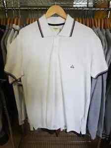 1-polo-tee-shirt-t-shirt-homme-ELEVEN-PARIS-SALI-M-taille-XL-NEUF