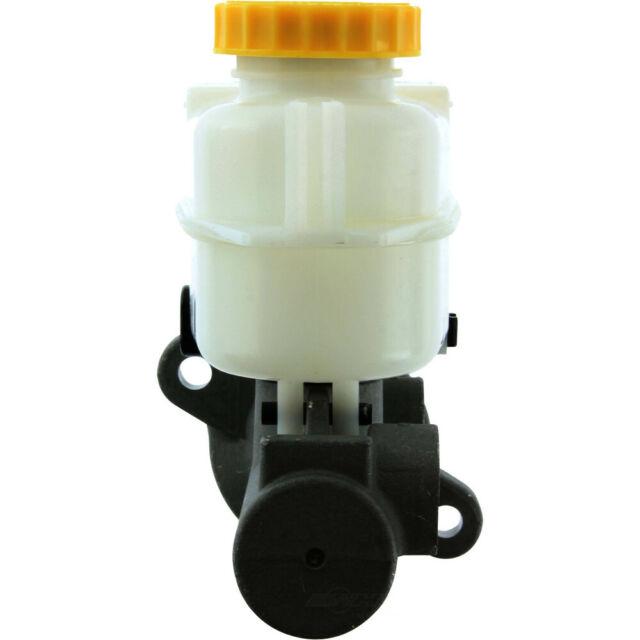 Brake Master Cylinder-C-TEK Standard Centric 131.67016