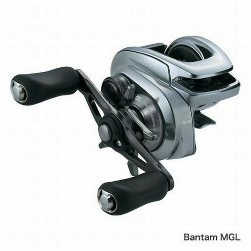 Shimano Bantam MGL RIGHT New Baitcasting Reel New RIGHT 3e94ba