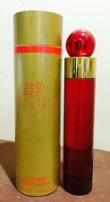 Treehousecollections: Perry Ellis Red EDT Perfume Spray For Women 100ml