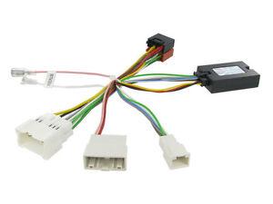 Connects2-CTSDC002-Dacia-Logan-2012-en-adelante-Adaptador-De-Control-La