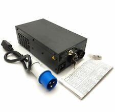 Spectra Physics 263 A06 Laser Power Supply Out 70 120vdc 4 10a In 100 240vac