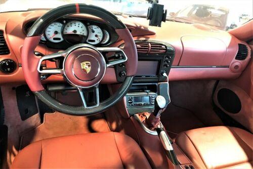 Porsche Adapter Für Lenkrad 997 991 Auf 996 986 993