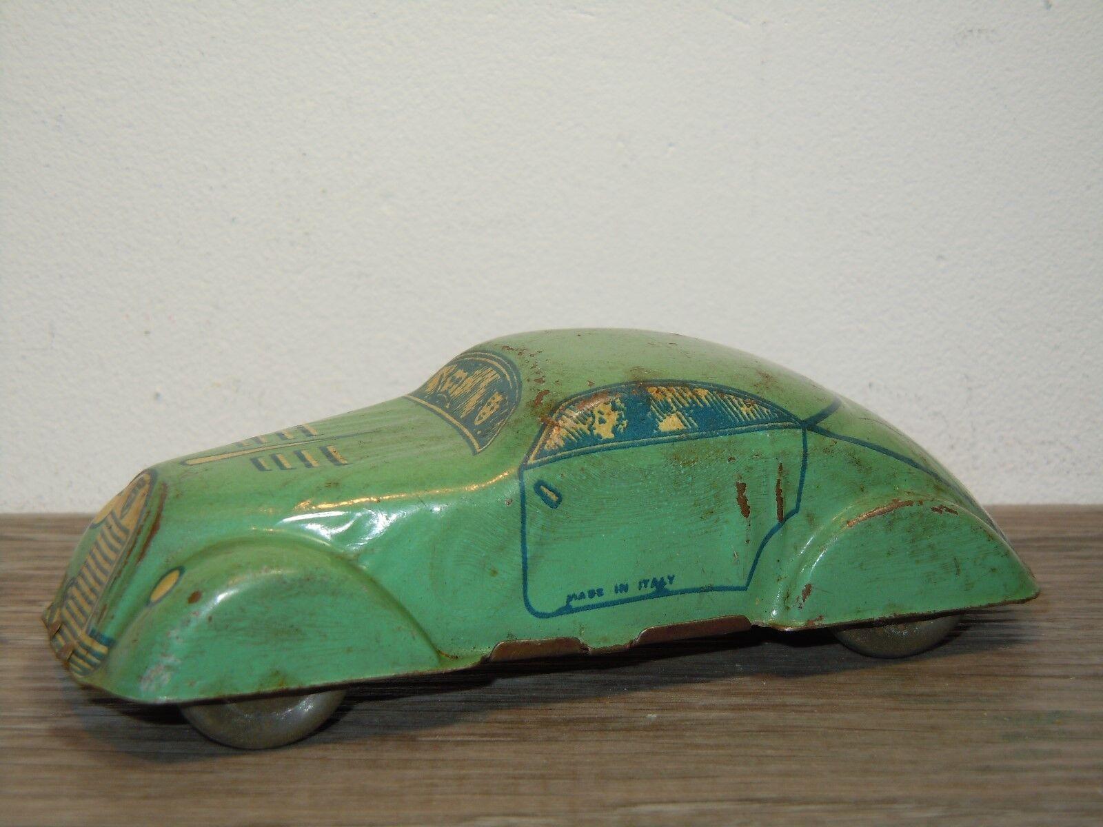 Sport Coupe - Centola BO-1951 Tinplate Toy  35334
