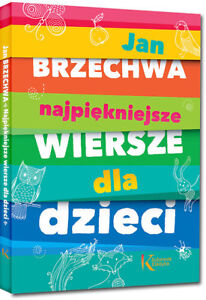 Details About Brzechwa Nakpiekniejsze Wiersze Dla Dzieci Polish Book Miekka Oprawa 80 Stron