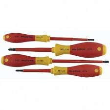 Wiha 32090 Insulated Screwdriver Set