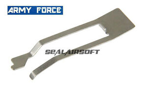 Army Force Airsoft Toy Metal Hammer For Army R45 GBB ARMY-050