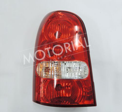 2006 2007 2008 2009 2010 2011 2012 SSANGYONG REXTON OEM Tail Light Lamp Left
