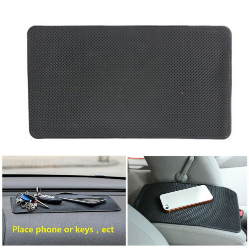 Hot Magic Anti-Slip Non-Slip Mat Car Dashboard Sticky Pad Super Large 27 X 15cm