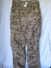 AOR1 NWU Type II Pants Trousers Bottoms  Medium / Long NSW Navy SEAL !