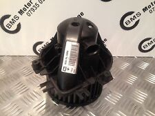 Mini Cooper R50 R53 2007 JCW Heater Blower Motor R 50 rlgmv