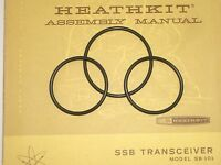 Mc Rubber Drive Belt Set For Heathkit Sb-100 Sb-101 Sb-102 Hw-101 Hw-102 268-7