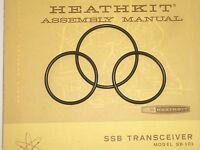 Mc Rubber Drive Belt Set For Heathkit Sb-100 Sb-101 Sb-102 Hw-101 Hw-102 268-7