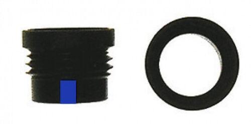 "Specialty Archery Verifier #7 Aperture 1//4/"" Blue"