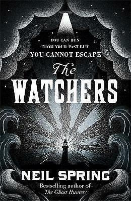 1 of 1 - The Watchers-ExLibrary
