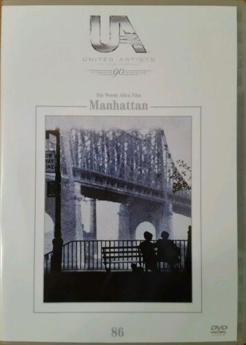 1 von 1 - 90 Jahre United Artists - Nr. 86 - Manhattan (2008)
