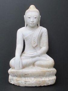Grand-Bouddha-Shan-en-Marbre-Birmanie