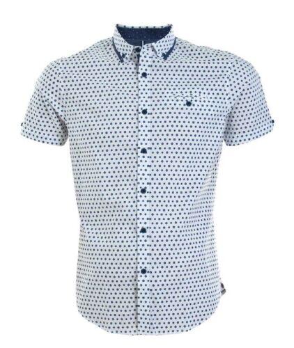 Mish Mash Superior White Shirt £14.99 rrp £50