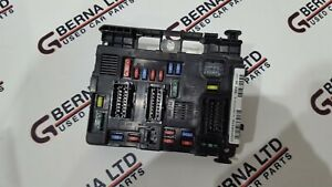 GENUINE Peugeot Partner 206 307 Citroen Berlingo C3 ENGINE BAY FUSE BOX 6500Y3