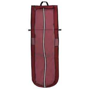Showerproof-Long-Garment-Dress-Cover-Bridal-Wedding-Dresses-Storage-Bag-S7M4