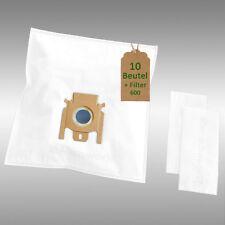 Staubsaugerbeutel Staubsaugertüten Beutel für Miele White Jewel   #600