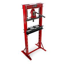 Hydraulikpresse Werkstattpresse Rahmenpresse Dornpresse 12t hydraulisch Presse