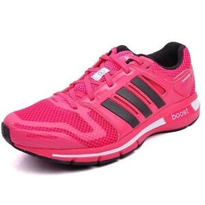 Rosa Womens DamenLaufschuhe Details Zu Adidas Revenergy Boost Trainerturnschuhe Yf76gybv
