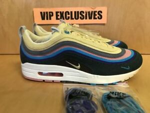 promo code 58c3c db31c Image is loading 2018-Nike-Air-Max-1-97-VF-SW-