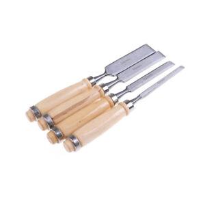 4Pcs-set-8-12-16-20mm-Wood-Work-Carving-Chisels-Tool-Set-For-Wood-Working-Kh