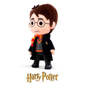 Harry Potter Q Pal Plush Collectible Officially Licensed Merchandise Ebay