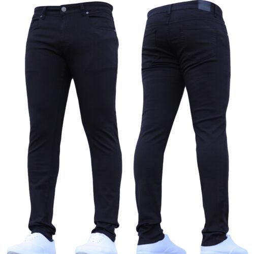 New Designer Kids Boys Stretch Casual Adjustable Waist Jeans Chinos School Pants