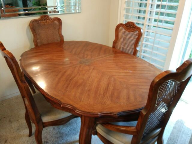 Drexel Heritage French Country 9 Piece