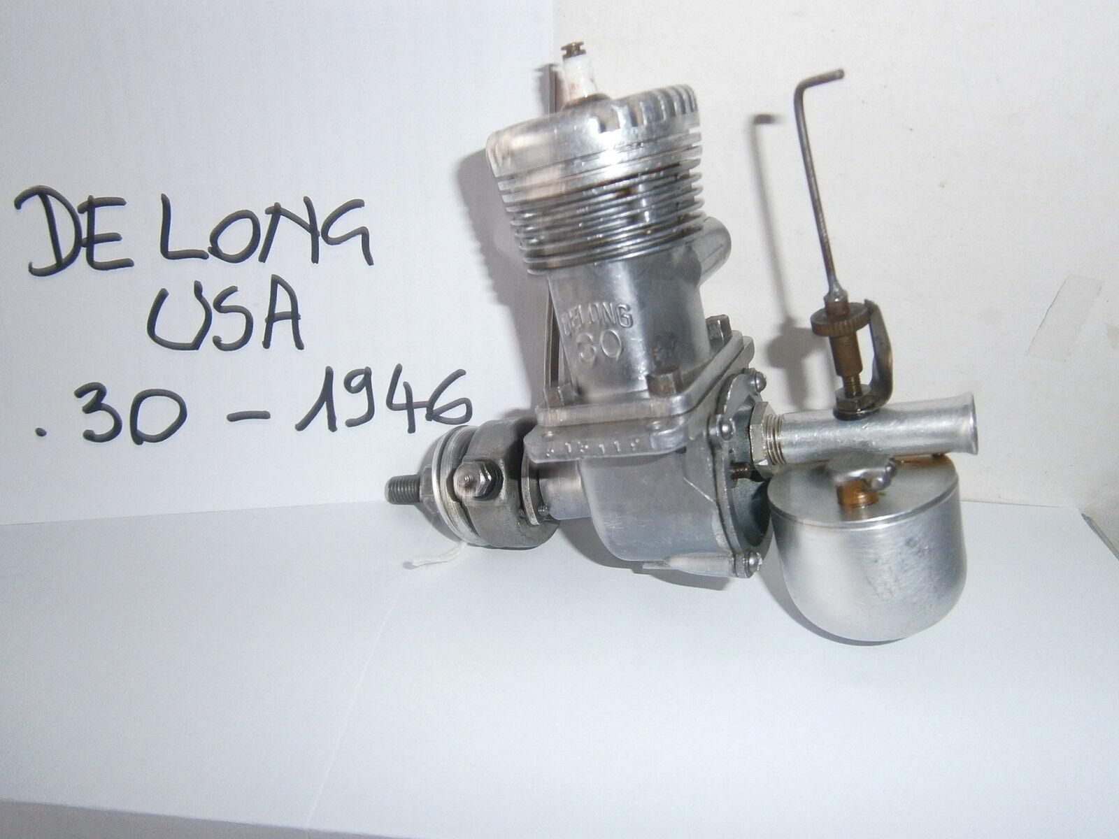 il più economico MOTEUR - - -  USA - DE lungo .30 - SPARK - VINTAGE ENGINE  risparmia fino al 30-50% di sconto
