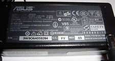Fuente de alimentación ORIGINAL ASUS Eee PC 900 901 904 HD Surf Original