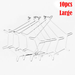 10pcs-Dental-Orthodontic-Five-curved-Anterior-teeth-torque-spring-Large-size