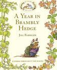 A Year in Brambly Hedge. 4 books von Jill Barklem (2010, Gebundene Ausgabe)