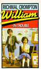 William in Trouble by Richmal Crompton (Paperback, 1984)
