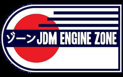 JDM ENGINE ZONE