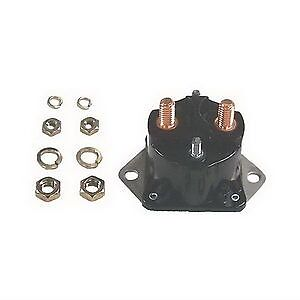 New Mercury Starter Solenoid for Outboards 89-68258A4 89-76545 89-853654A1