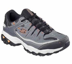 skechers mens shoes wide width