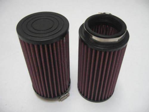 2pcs Yamaha Banshee YFZ350 K/&N Style Air Filter AF0620 RU-0620