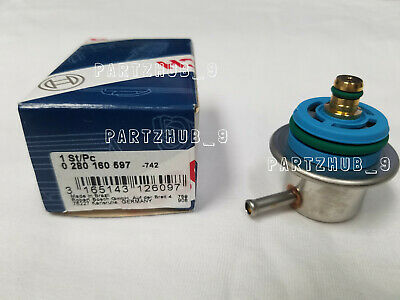 BOSCH 3.5 Bar Fuel Pressure Regulator