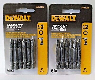 DEWALT DD5024 3//8-Inch IMPACT READY Drill Bit