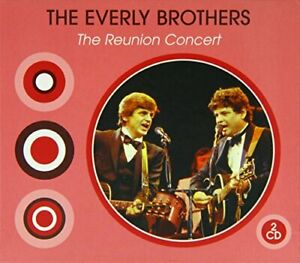 The-Everly-Brothers-The-Reunion-Concert-CD-2006