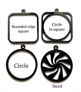 Open-Back-Acrylic-Bezels-Plain-Shapes-DIY-Resin-Jewellery-Laser-Cut-Aus-Made