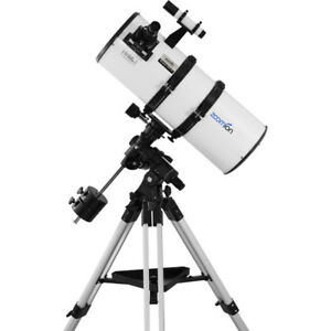 Zoomion-Teleskop-Genesis-200-EQ