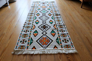 70-x-200-cm-tapis-d-039-entree-oriental-Tapis-Rug-NEUF-EN-damaskunst-S-1-3-43