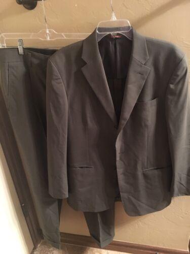 57 Azienda Taupe p Grey Mens Č Suit ZYR57Ax